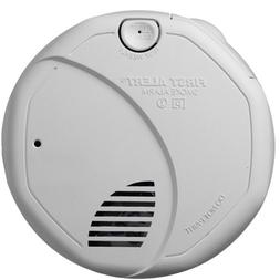 1 - Dual Sensor Smoke Alarm, Utilizes ionization & photoelec