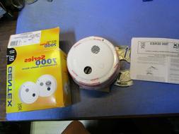 1 – Gentex 907-1113-002 Photoelectric Smoke Detector w/ Pi
