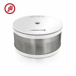 10 year photoelectric smoke detector battery operated