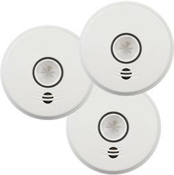 10-Year Sealed Battery Smoke Detector Intelligent Wire-Free