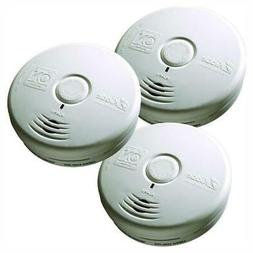 Kidde 10-Year Sealed Battery Smoke Detector With Photoelectr