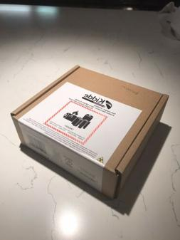 Kidde 10-year Sealed Lithium Battery Power Smoke Detector Al