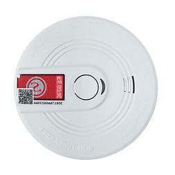 1pc Easy Install Carbon Monoxide Detector Smoke Alarm Safty