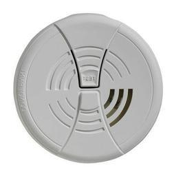 First Alert 2-Pack Battery-Powered 9-Volt Smoke Detector Hin