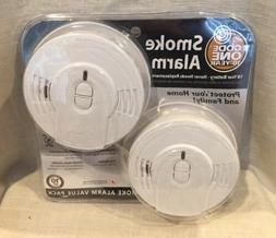 Code One i9010 10-Year Battery Smoke Alarm Kidde - NEW & SE