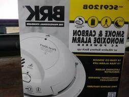 2019 BRK SC9120B COMBO SMOKE CARBON MONOXIDE DETECTOR 2019 D