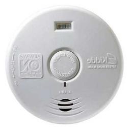 KIDDE 21010167 Smoke Alarm,Photoelectric,Red LED