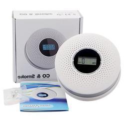 2 in1 RH-512 Combination Alarm Carbon Monoxide and Photoelec