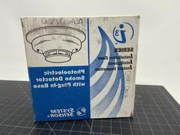 System Sensor 2W-B i3 Series 2-wire, Photoelectric i3 Smoke