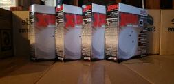 4 packs Kidde i12040 Ionization Smoke Detector with Battery