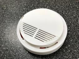 4 Smoke detectors Value Pack by A1-Tech