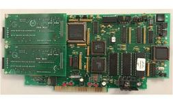SIMPLEX 4100/4120 New Network Card 565-516 / with 2X 565-413
