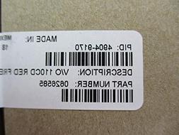 Simplex 4904-9170 - Free-Run Non-Addressable Strobe 110 Cand