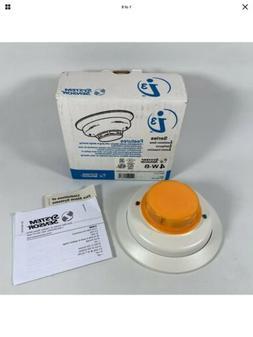 System Sensor 4W-B i3 Series 4-Wire, Photoelectric Smoke Det
