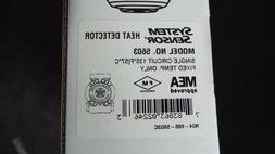 SYSTEM SENSOR 5603