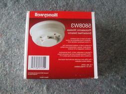 Honeywell 5808W3 Wire-less Smoke detector