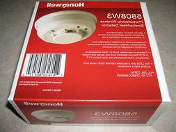 Honeywell 5808W3 Wireless Smoke Heat Detector Lynx Plus Touc
