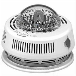 BRK 7010BSL Photoelectric Smoke Alarm With Integrated Strobe