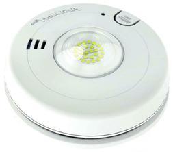 First Alert 7020BSL Hardwired Hearing Impaired Smoke Alarm w