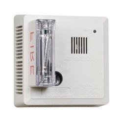 Gentex 7139CS-C Photoelectric Smoke Alarm, Hardwired Ceiling