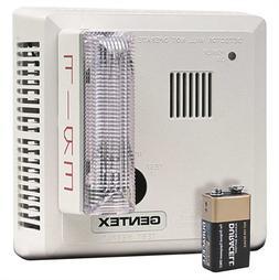 NEW Gentex 7139CS-W Photoelectric Smoke Alarm w/ ADA Complia