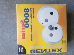 Gentex 8000 Series Model # 8100 Photoelectric System Smoke D