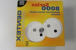Gentex 8243PHY Smoke Alarm, 24V Hardwired System Photoelectr