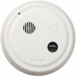 Smoke Alarm, 120 VAC, Photoelectric, Battery Back up, Relay,