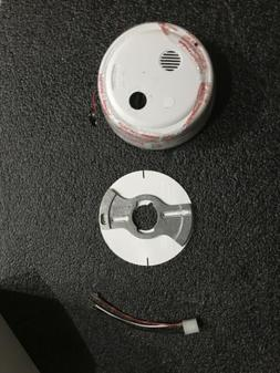 Gentex 917-0001-002 Model 9120 120VAC/9VDC Photoelectric Smo