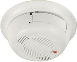 COP USA SDR35 Functional Smoke Detector Covert Color Camera,