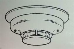 Honeywell - 5193SD - Smoke Detector, Photo, Vplex