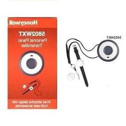 Honeywell Ademco 5802WXT Single-Button Wireless Transmitter