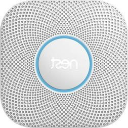 Nest - Protect 2nd Generation  Smart Smoke/carbon Monoxide A