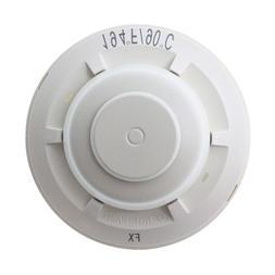 System Sensor 5604 Heat Detector 5600 Series 194°F  Fixed T