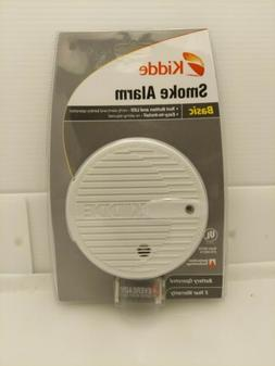 Wholesale CASE of 15 - Kidde Fire Smoke Alarm-Smoke Alarm, F