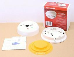 Honeywell Ademco 5806W3 Wireless Smoke Detector