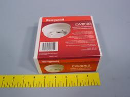 Honeywell Ademco 5808W3 Wireless Smoke &  Photoelectric Heat