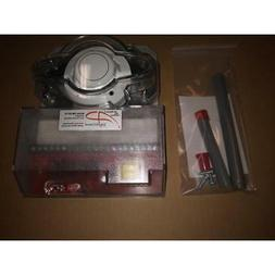 AIR PRODUCTS AND CONTROLS SM-501-N 4-WIRE CONVENTIONAL DUCT