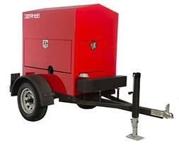 Amherst Fire Pump amh-9010 Mid Range Fire Pump With Shelter