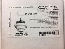 APC HS-100-N Smoke Ionized Detector - Qty 2