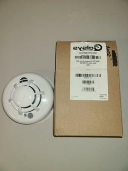 Qolsys Apollo QS5110-840 IQSmoke Wireless Smoke Heat Detecto