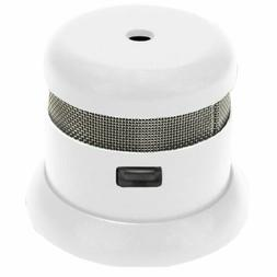 First Alert Atom Photoelectric Smoke Fire Alarm Sensor Detec