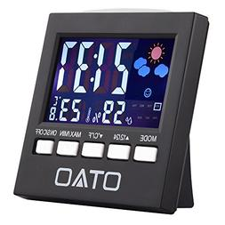 CO2Meter AZ-0004 Indoor Air Quality CO2 Meter, Temperature a