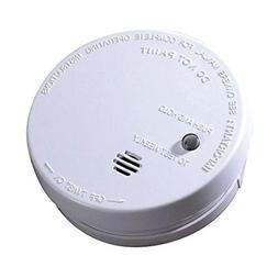 Battery Operated Ionization Sensor Compact Smoke Detector Al
