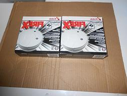 Kidde Battery-Operated Photoelectric Sensor Smoke Alarm ITEM