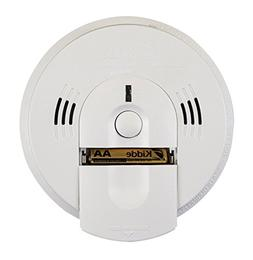 Kidde Battery Operated Smoke/CO Alarm  **FREE SHIPPING**