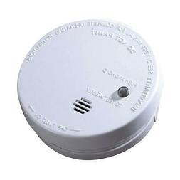 Kidde Battery Operated Smoke Detector with Ionization Sensor