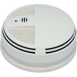 KJB 720P Battery Powered Night-Vision Infrared WiFi Smoke De
