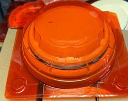BRAND NEW Simplex 4098-9714 Smoke Detector Heads FIRE ALARM