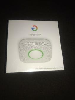 Brand New Google Nest Protect Smoke Carbon Monoxide Alarm 12